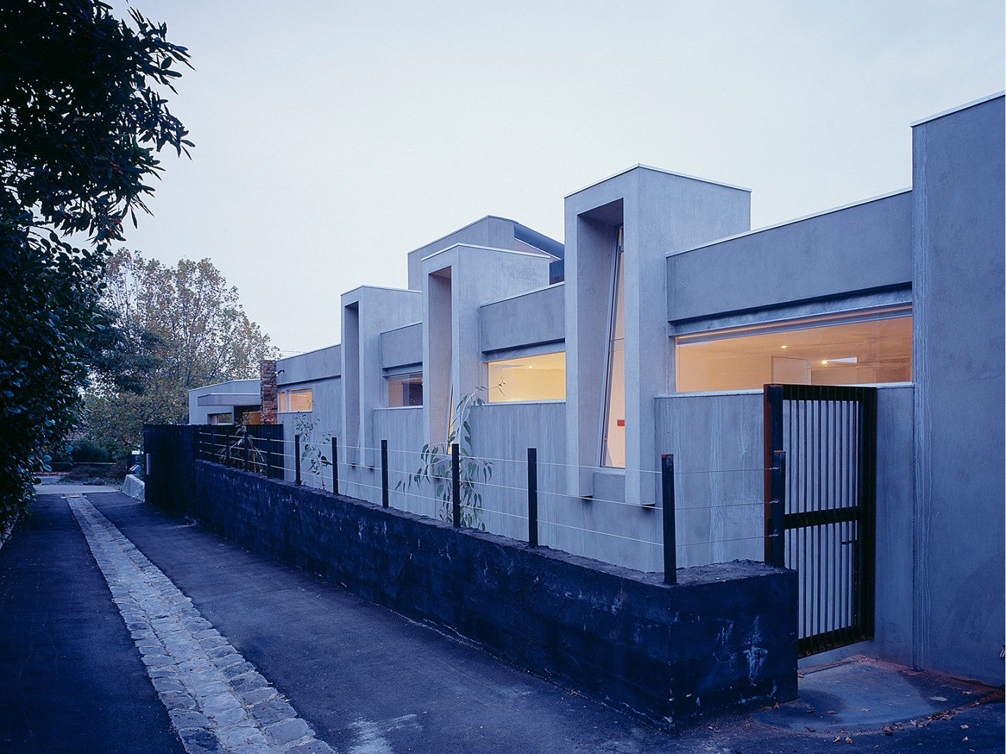Mary Residence 01